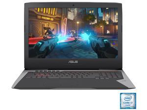 "ASUS ROG G752VY-DH72 Gaming Laptop Intel Core i7 6th Gen 6700HQ (2.60 GHz) 32 GB Memory 1 TB HDD 256 GB SSD NVIDIA GeForce GTX 980M 4 GB GDDR5 17.3"" Windows 10 Home 64-Bit"