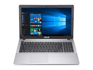 "ASUS Laptop X550ZA-WH11(WX) AMD A10-Series A10-7400P (2.50 GHz) 8 GB Memory 1 TB HDD AMD Radeon R6 Series 15.6"" Windows 10 Home 64-Bit"