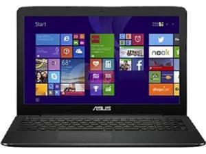 "ASUS Laptop K555UA-Q52X-CB Intel Core i5 6200U (2.30 GHz) 8 GB Memory 1 TB HDD Intel HD Graphics 520 15.6"" Windows 10 Home 64-Bit"