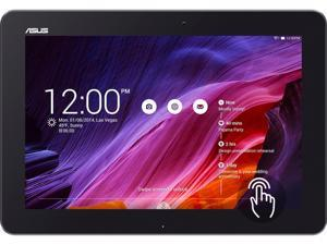 """ASUS TF103CE-A2-EDU-BK 2-in-1 Tablet Intel Atom Z3745 (1.33 GHz) 2 GB Memory 16 GB eMMC Intel HD Graphics Shared memory 10.1"""" IPS 1280 x 800 Touchscreen 0.3MP Camera Android 5.0 (Lollipop)"""