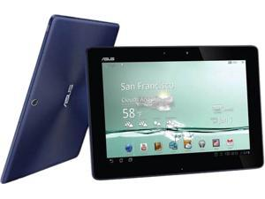 """ASUS Transformer Pad TF300T-B1-BL NVIDIA Tegra 3 1 GB DDR3 Memory 32 GB Flash 10.1"""" Touchscreen Tablet PC Android 4.0 (Ice Cream Sandwich)"""