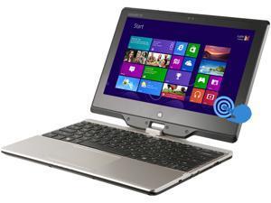 "GIGABYTE Intel Core i5 4GB DDR3 128GB SSD 11.6"" Touchscreen Ultrabook - Aluminum Champagne Gold - Windows 8 (U2142-CF2)"