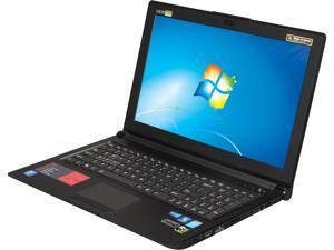 "GIGABYTE P25K-CF3 15.6"" Windows 7 Home Premium Notebook"