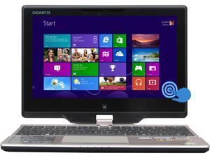 "GIGABYTE U2142-CF3 11.6"" Tablet PC"