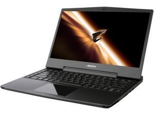 "Aorus X3PLUS-CF1 Gaming Laptop Intel Core i7-4860HQ 2.4 GHz 13.9"" Windows 8.1 64-Bit"