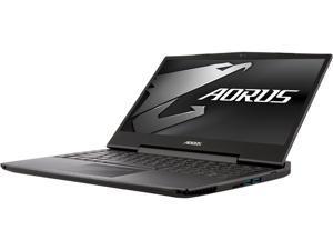 "Aorus X3 Plus v5-CF3 Gaming Laptop 6th Generation Intel Core i7 6700HQ (2.60 GHz) 16 GB Memory 1TB SSD NVIDIA GeForce GTX 970M 6 GB GDDR5 13.9"" Windows 10 Home"