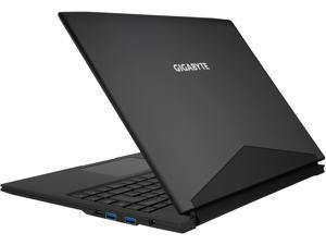 "GIGABYTE Aero 14K-BKNE1 Gaming Laptops Intel Core i7 6700HQ (2.60 GHz) 16 GB Memory 256 GB SSD NVIDIA GeForce GTX 965M 14.0"" QHD 3K IPS 94.24Wh (10 hours) Huge Battery Capacity Windows 10 Home 64-Bit"