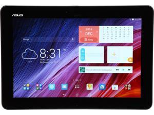 "ASUS TF0310C-A1-BK Intel Atom 1 GB Memory 16 GB Flash Storage 10.1"" Touchscreen Tablet"