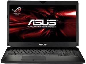 """ASUS ROG G750 Series G750JH-QS71-CB Gaming Laptop Intel Core i7 4700HQ (2.40 GHz) 24 GB Memory 1.5 TB HDD 256 GB SSD NVIDIA GeForce GTX 780M 4 GB GDDR5 17.3"""" Windows 8 64-Bit"""
