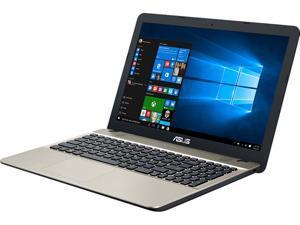 "ASUS Laptop R Series R541UA-RB51T Intel Core i5 6200U (2.30 GHz) 8 GB Memory 1 TB HDD Intel HD Graphics 520 15.6"" Touchscreen Windows 10 64-Bit"