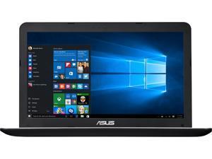 "ASUS Laptop X555YA-DB84Q AMD A8-Series A8-7410 (2.20 GHz) 8 GB Memory 1 TB HDD AMD Radeon R5 Series 15.6"" Windows 10 Home 64-Bit"