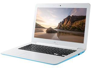 "ASUS C300SA-DS02-LB Chromebook Intel Celeron N3060 (1.60 GHz) 4 GB Memory 16 GB eMMC 13.3"" Chrome OS"
