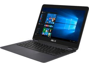 "ASUS Zenbook Flip UX360CA-DBM2T Intel Core M3 6Y30 (0.90 GHz) 8 GB Memory 512 GB SSD 13.3"" Touchscreen 1920 x 1080 2-in-1 Laptop Windows 10 Home 64-Bit"