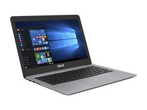 "ASUS Laptop Zenbook Intel Core i5 6200U (2.30 GHz) 8 GB Memory 1 TB HDD Intel HD Graphics 520 13.3"" FHD 1920 x 1080   Windows 10 Home 64-Bit"