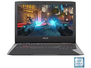 "ASUS ROG G752VS-XB78K OC Edition Gaming Laptop 6th Generation Intel Core i7 6820HK (2.70 GHz) 64 GB Memory 1 TB HDD 512 GB SSD NVIDIA GeForce GTX 1070 8 GB GDDR5 17.3"" Full HD 1920 x 1080 Windows 10 P"