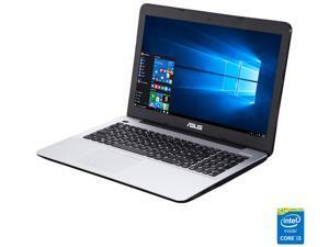 "ASUS Laptop R556LA-RH31(WX) Intel Core i3 4005U (1.7 GHz) 4 GB Memory 500 GB HDD Intel HD Graphics 4400 15.6"" Windows 10 Home 64-Bit"