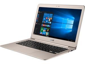 "ASUS Zenbook UX305UA-NH52 Intel Core i5 6200U (2.30 GHz) 8 GB Memory 256 GB SSD Intel HD Graphics 520 13.3"" Windows 10 Home 64-Bit"