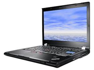 "ThinkPad T Series T420 (4178ATU) Intel Core i5-2540M 2.6GHz 14.0"" Windows 7 Professional 64-bit Notebook"
