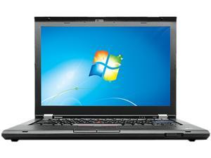 "ThinkPad T Series T420 (423662U) 14.0"" Windows 7 Professional 64-Bit Laptop"