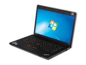 "ThinkPad Edge E430 (3254AEU) Intel Core i5-2450M 2.5GHz 14.0"" Windows 7 Professional 64-Bit Notebook"