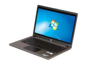 "HP Folio 13 (B2A32UTR#ABA) Intel Core i5 4GB Memory 128GB SSD 13.3"" Ultrabook Windows 7 Professional 64-Bit"