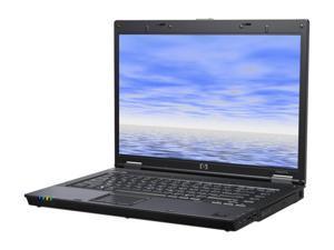 """HP Compaq 8510P 15.6"""" Windows 7 Home Premium 64-Bit Laptop"""