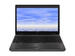 """HP Compaq ProBook 6560B (A7J04U8R#ABA) 15.6"""" Windows 7 Professional 32-Bit Laptop"""