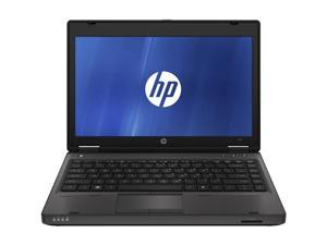 "HP 6360t LJ504UT 13.3"" LED Notebook - Intel - Celeron B810 1.6GHz - Tungsten"