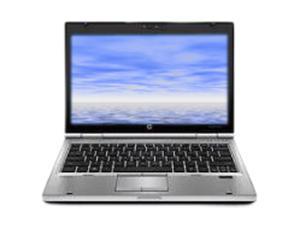 "HP EliteBook 2560p 12.5"" Windows 7 Professional 32Bit Notebook"