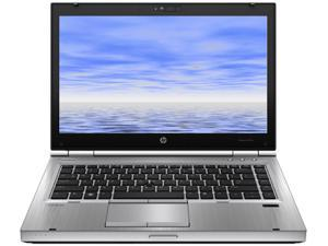 "HP EliteBook 14.0"" Genuine Windows 8 Notebook"