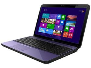 "HP Pavilion 15.6"" Genuine Windows 8 Notebook"