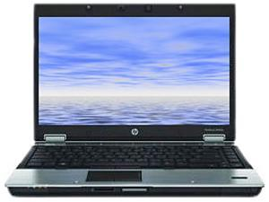 "HP EliteBook 8440P (HP844052001) Intel Core i5-520M 2.4GHz 14.0"" Windows 7 Professional 64-Bit Notebook"