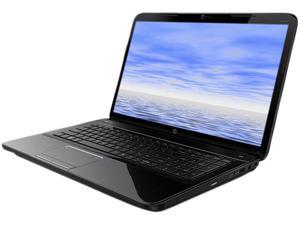 "HP Pavilion g7-1333ca Intel Core i3-2350M 2.3GHz 17.3"" Windows 7 Home Premium 64-Bit Notebook"