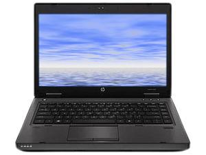 "HP ProBook 6465B (QY943USR#ABA) AMD A6-3410MX 1.6GHz 14.0"" Windows 7 Professional 64-Bit Notebook"