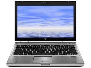 "HP EliteBook 2560P 12.5"" Windows 7 Professional 64-Bit Laptop"