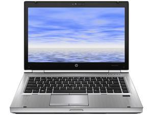 "HP EliteBook 8470p (B5P27UTR#ABA) Intel Core i7-3520M 2.9GHz 14.0"" Windows 7 Professional 64-Bit Notebook"
