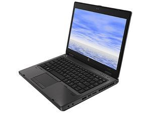 "HP ProBook 6470B Intel Core i5-3210M 2.5GHz 14.0"" Windows 7 Professional 32-bit Notebook"