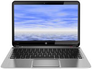 "HP ENVY Spectre XT 13-2095ca Intel Core i5 4GB Memory 128GB SSD 13.3"" Ultrabook, French Version Windows 7 Home Premium 64-Bit"