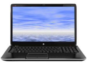 "HP Pavilion DV7-7128NR (B4T75UAR#ABA) Intel Core i5-2450M 2.5GHz 17.3"" Windows 7 Home Premium 64-bit Notebook"