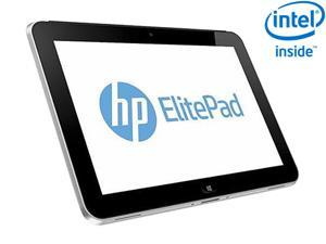 "HP ElitePad 900 G1 D3H89UT 10.1"" LED 32GB Slate Net-tablet PC - Yes - 3G HSPA HSPA+ - Intel - Atom Z2760 1.8GHz"
