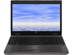 "HP ProBook 6570b Intel Core i5-3210M 2.5GHz 15.6"" Windows 7 Home Premium 64-bit Notebook"