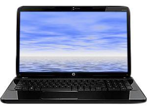"HP Pavilion G7-2017US(B4Z72UAR#ABA) Intel Core i3-2350M 2.3GHz 17.3"" Windows 7 Home Premium 64-bit Notebook"