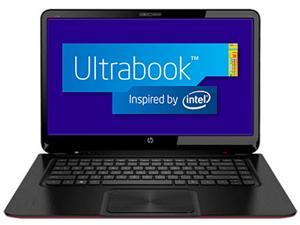 "HP ENVY 6T-1000 (A9G58AAR#YKY2) Intel Core i5 8GB Memory 500GB HDD 32GB SSD 15.6"" Ultrabook"
