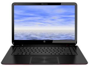 "HP ENVY 4-1010US Intel Core i3-2377M 1.5GHz 14.0"" Windows 7 Home Premium 64-Bit Sleekbook"