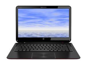 "HP ENVY 4-1043CL Intel Core i5 6GB Memory 500GB HDD 32GB SSD 14"" Ultrabook Windows 7 Home Premium 64-Bit"