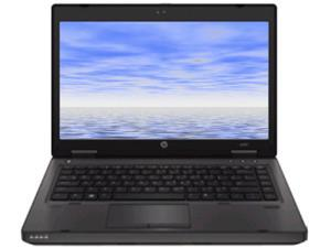 "HP D3T43AT#ABA Intel Celeron B840 1.90 GHz 14.0"" Windows Embedded Standard 7 Notebook"
