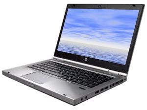 "HP EliteBook 2570p C6A06UP 12.5"" LED Notebook - Intel - Core i7 i7-3520M 2.9GHz"