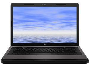 "HP 2000-314NR AMD Dual Core E-450 1.65GHz 15.6"" Windows 7 Home Premium 64-Bit Notebook"