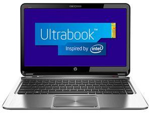 "HP ENVY Pro B8U90UTR#ABA Intel Core i5 4GB Memory 320GB HDD 32GB SSD 14"" Ultrabook Windows 7 Professional 64-Bit"