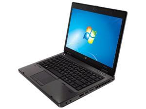 "HP ProBook 14.0"" Windows 7 Professional Notebook"